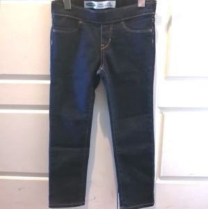 3/$30 - Old Navy Girls Skinny Jeans - Size 6